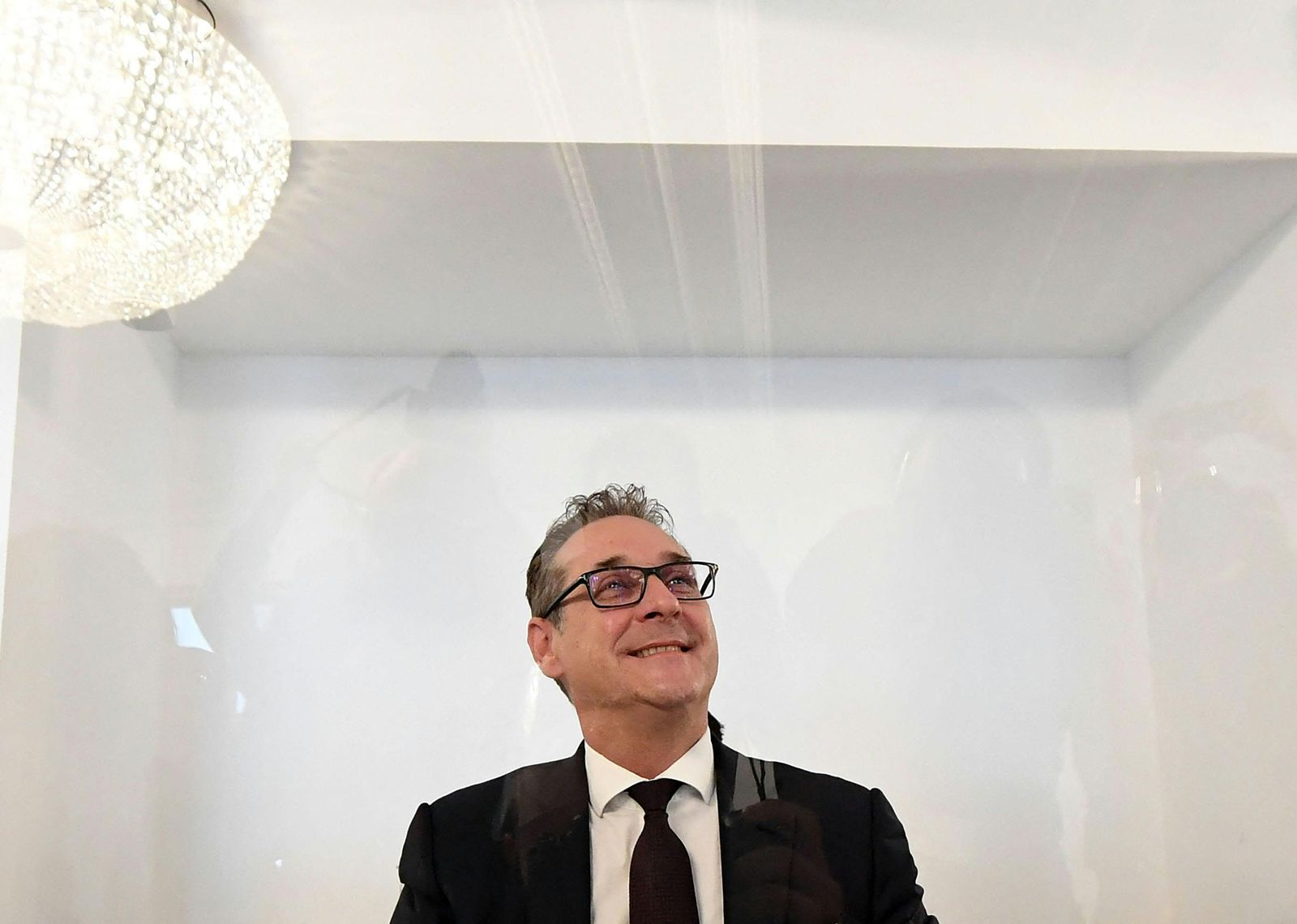 FILES-AUSTRIA-POLITICS-CORRUPTION