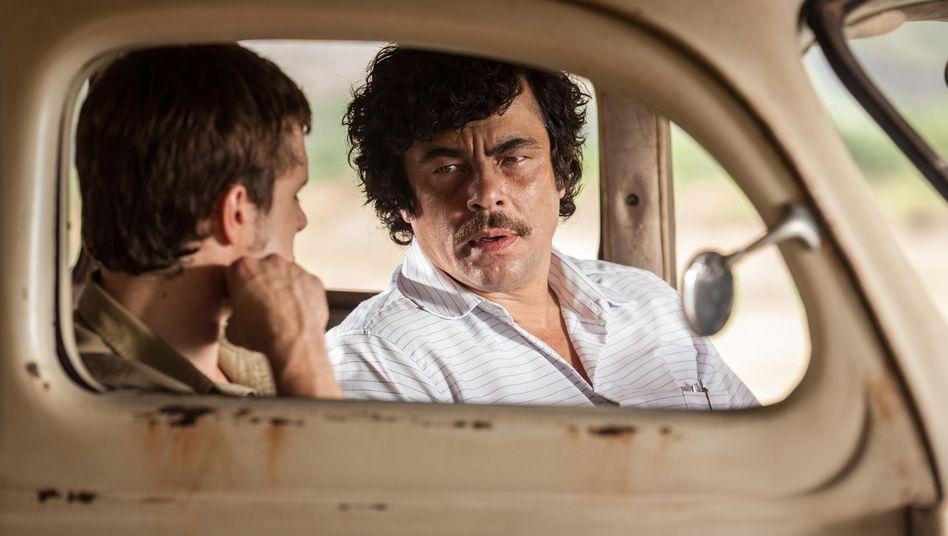 """Mafia-Drama """"Escobar"""": Bestie beim Beten"""