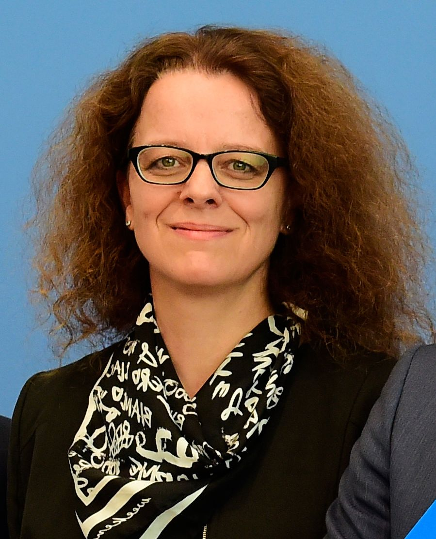 Isabel Schnabel 2018