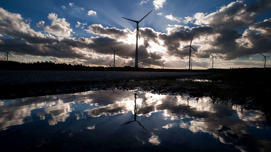 Windräder in Hannover: Energiepolitische Interessen prallen aufeinander