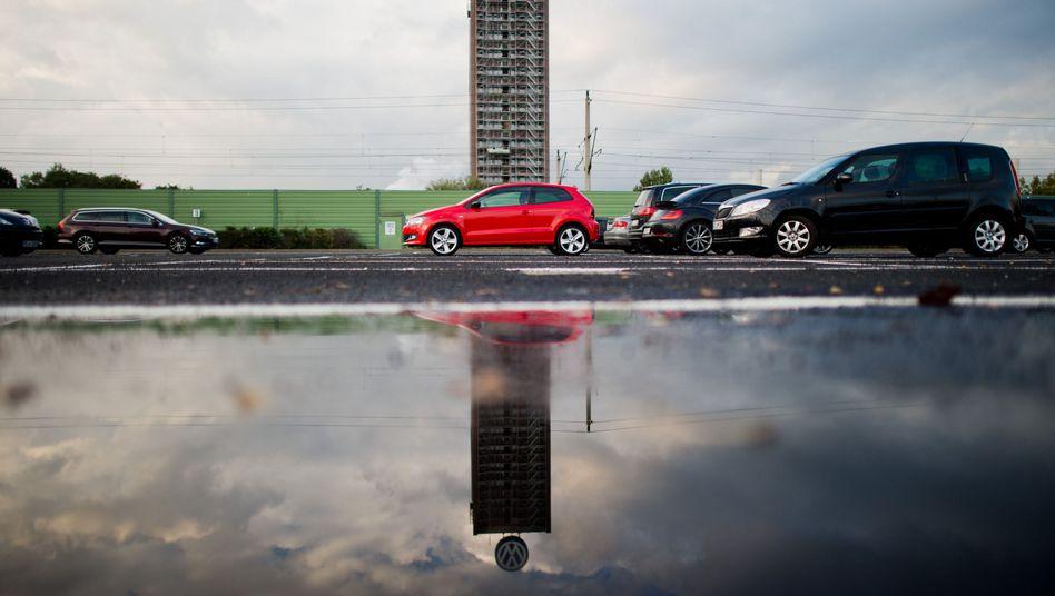 VW-Abgas-Affäre: AuchAutos in Europa betroffen