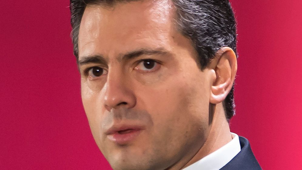 Photo Gallery: The Promises of Mexico's New President