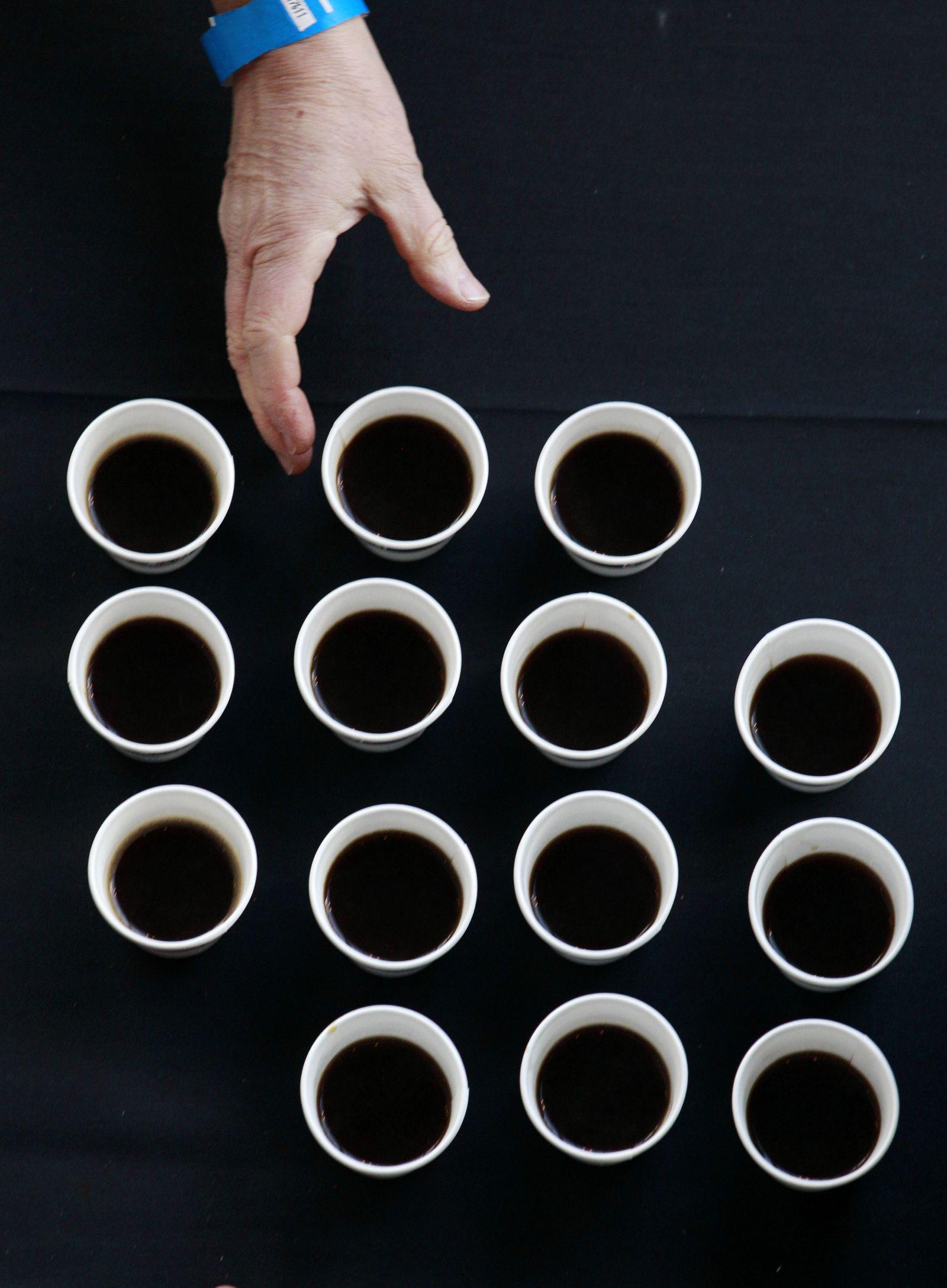 Kaffee / Starbucks