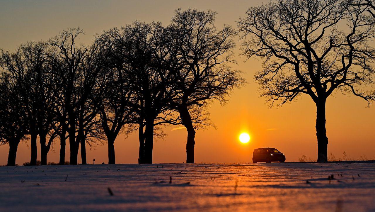 Wetter in Deutschland: Winter zum zehnten Mal in Folge zu warm - DER SPIEGEL