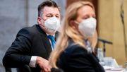 Berliner Innensenator stellt neuen Antiterrorplan vor