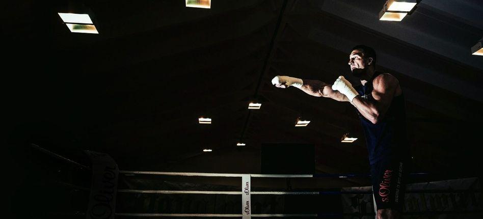 Weltmeister Klitschko