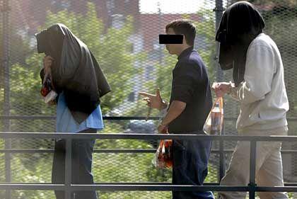 Straffällige Jugendliche (in Hildesheim): Wer sich ausdrücken kann, wird weniger schnell gewalttätig