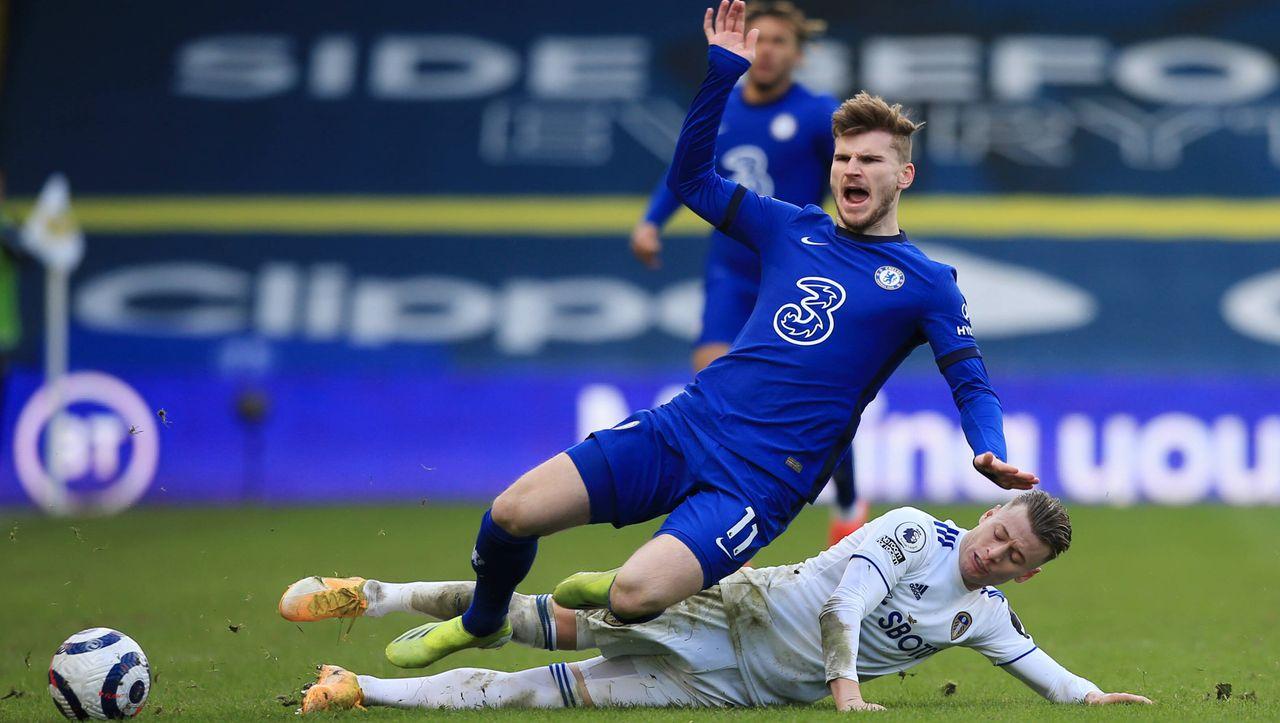 Premier League: Chelsea lässt gegen Leeds Punkte liegen – Tuchel bleibt ungeschlagen - DER SPIEGEL
