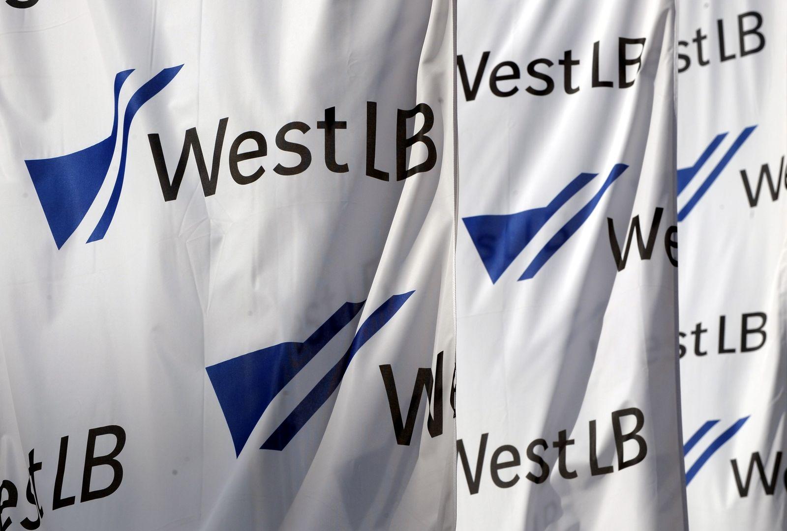 THEMEN Landebanken / WestLB