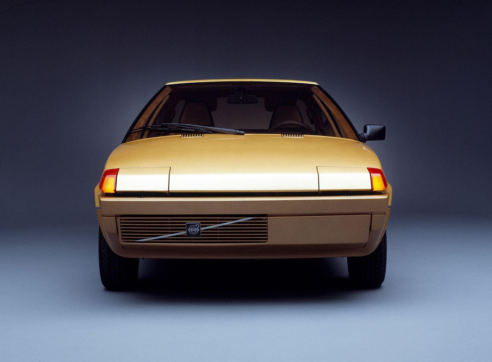 Volvo Tundra