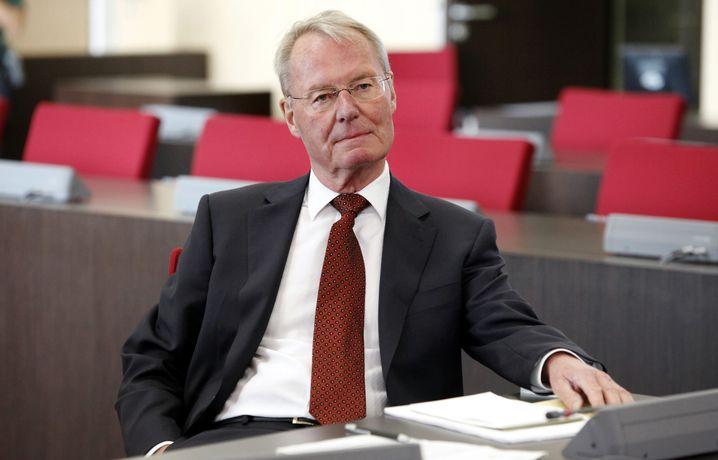 Hans-Olaf Henkel, ehemaliger BDI-Präsident, Autor