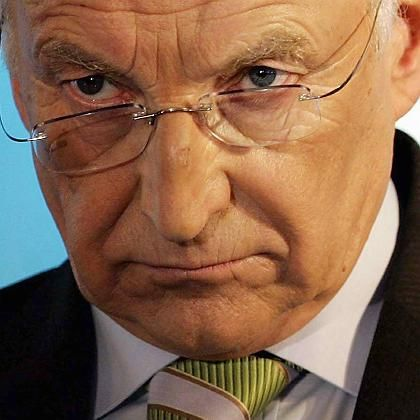 Bavarian Governor Edmund Stoiber has his work cut out for himself if he wants to keep his job.