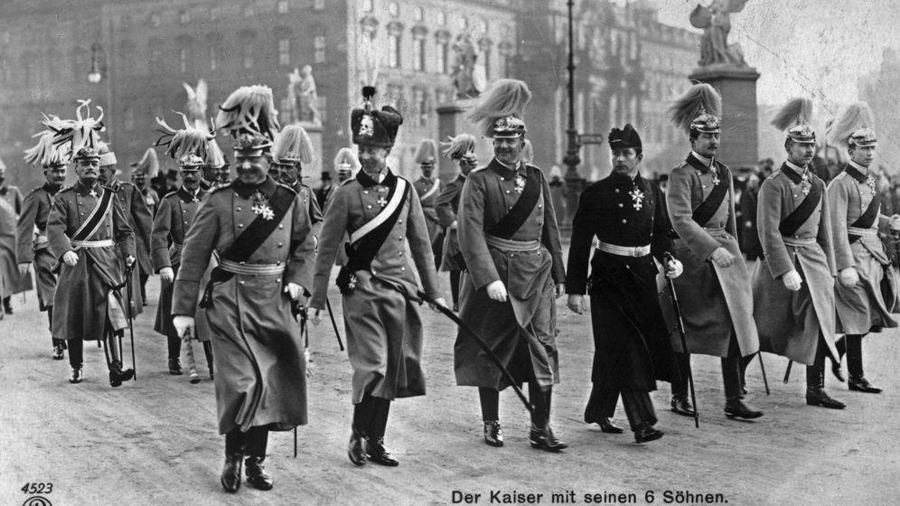 Wilhelm II.: Der letzte Kaiser