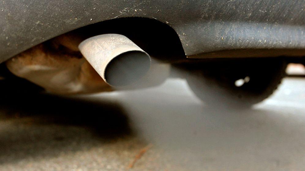 Motoren: Rauchzeichen richtig deuten