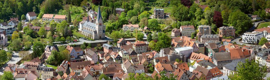 Kulmbach in Bayern: Zwei Kleinkinder verwüsteten in wenigen Stunden eine Nachbarschaft
