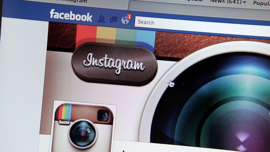 Foto-App: Facebook kauft Instagram für eine Milliarde Dollar