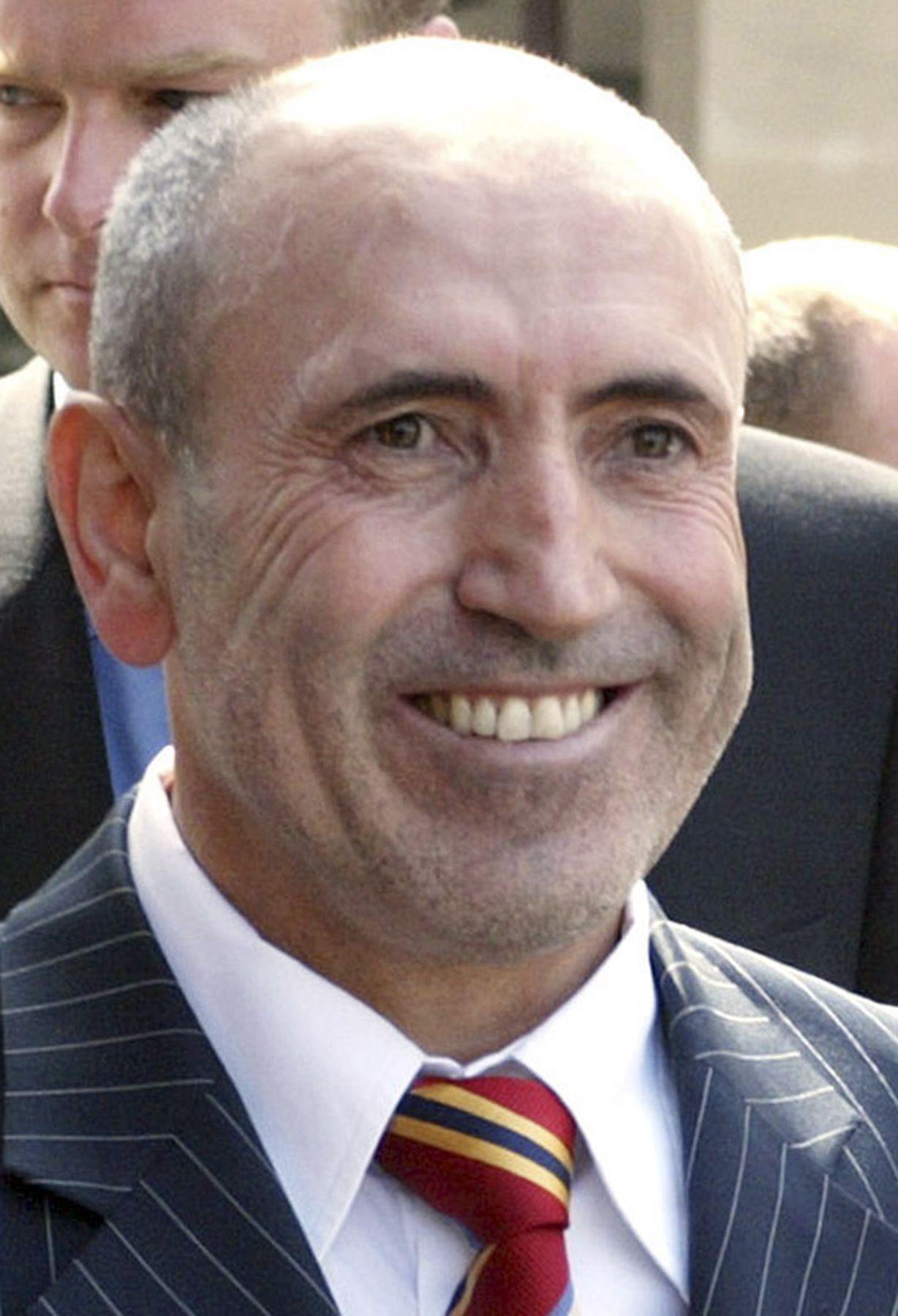 Kemal Sahin