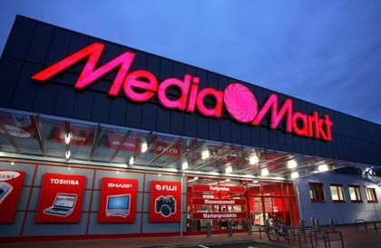 "Media-Markt-Filiale: ""Das hat Methode"""
