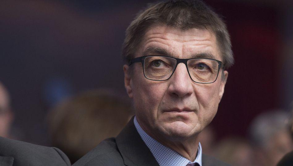 CDU-Politiker Andreas Schockenhoff: Plötzlich verstorben