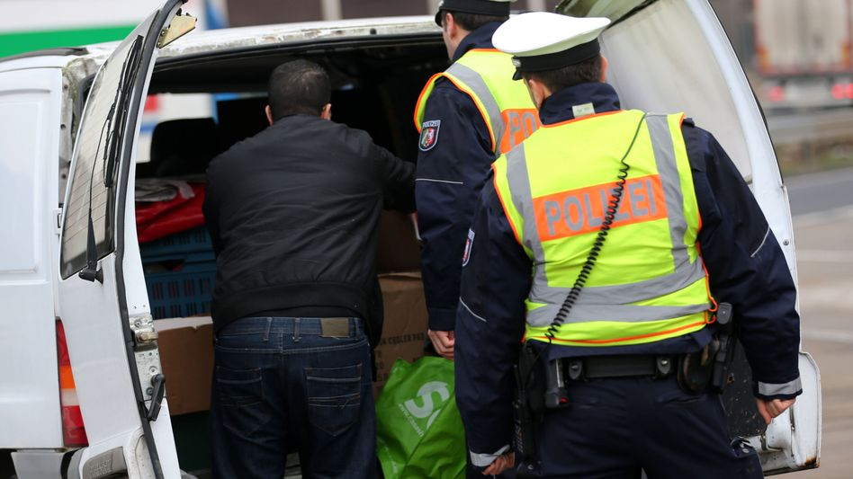 """Razzia gegen mutmaßliche Einbrecherbande: """"Zu geringer Verfolgungsdruck"""""""