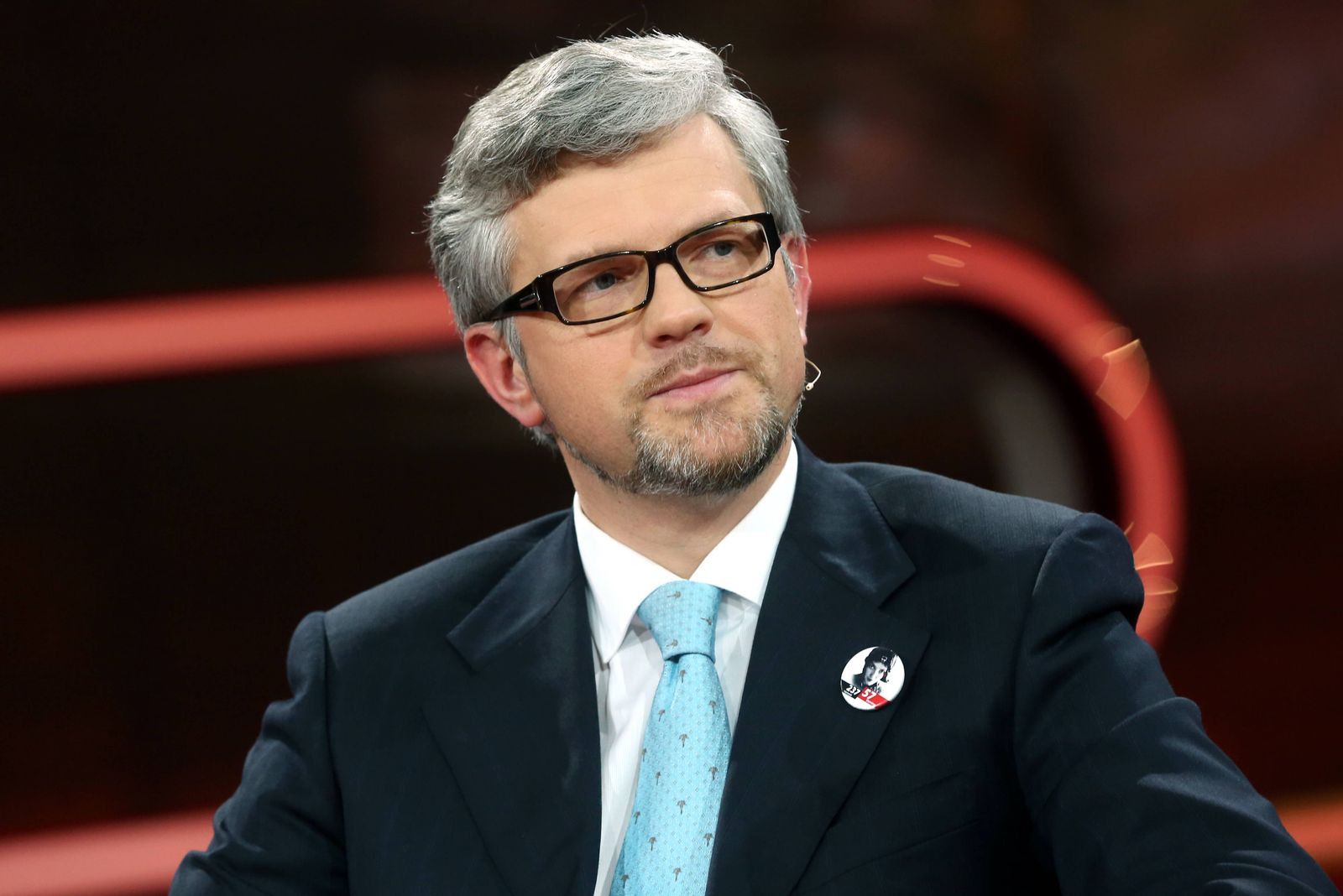 EINMALIGE VERWENDUNG Dr. Andrij Melnyk