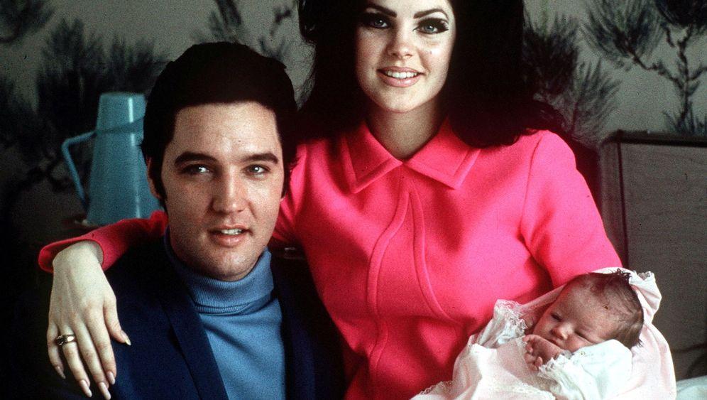 Alle Elvis-Alben: Der König lebt!