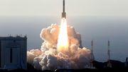 Vereinigte Arabische Emirate schicken Sonde Richtung Mars