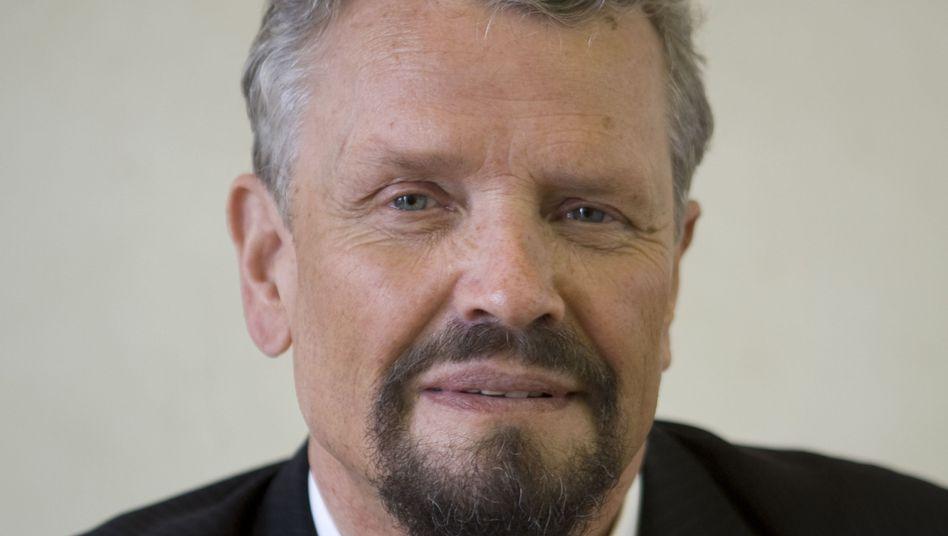 SPD-Politiker Erler (Archivbild): Russlandfreundliche Linie