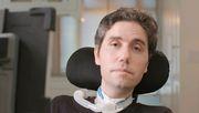 Ady Barkan leidet an ALS - und kämpft gegen Trump