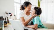 Immer mehr Mütter sind berufstätig