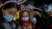 Wie Clubhouse unzensierte Debatten in China ermöglichte