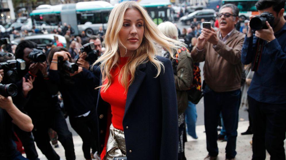 Verlobungsanzeige: Ellie Goulding will heiraten