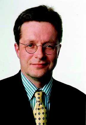 Thomas Hoeren ist Professor am Institut für Informations-, Telekommunikations- und Medienrecht der Universität Münster