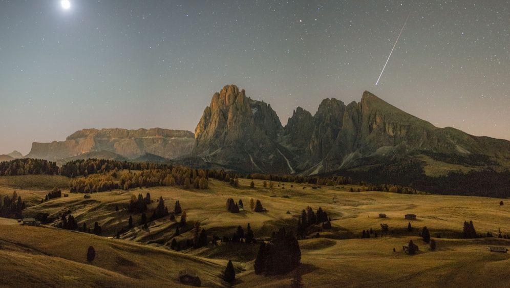 Astronomie-Bilder des Jahres: Licht aus, Sterne an