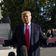 Trump hält seine Rede für »absolut angemessen«