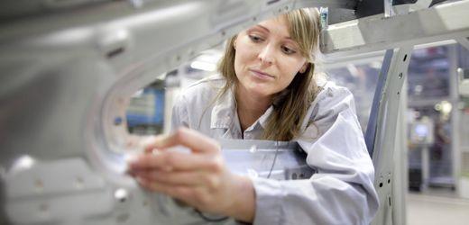 Deutschlands beste Arbeitgeber: Wo Ingenieure & Wirtschaftswissenschaftler Karriere machen wollen