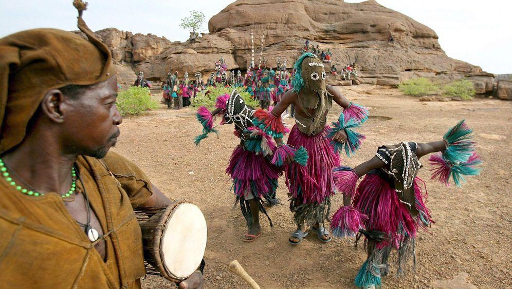 Globaler Sound: Musik hat weltweit Grundlagen gemein