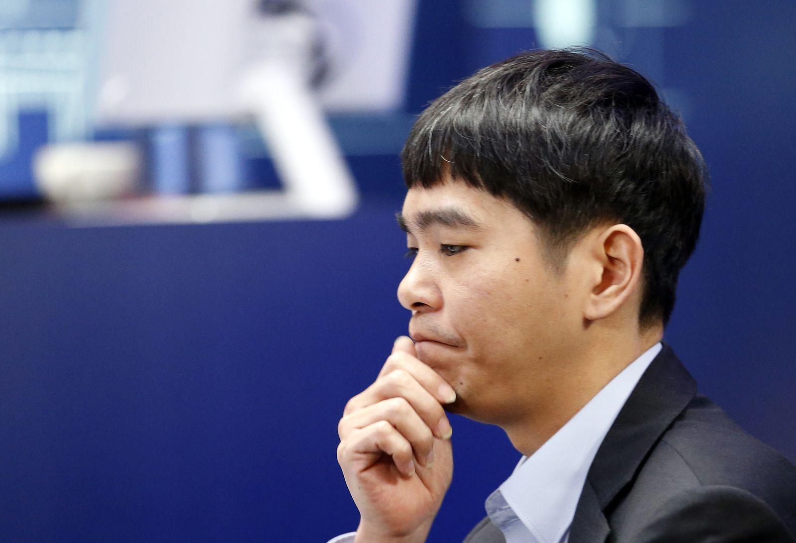 Lee Sedol / Go