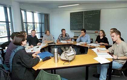 Wittener Studenten: Zahlen sofort oder nach dem Examen