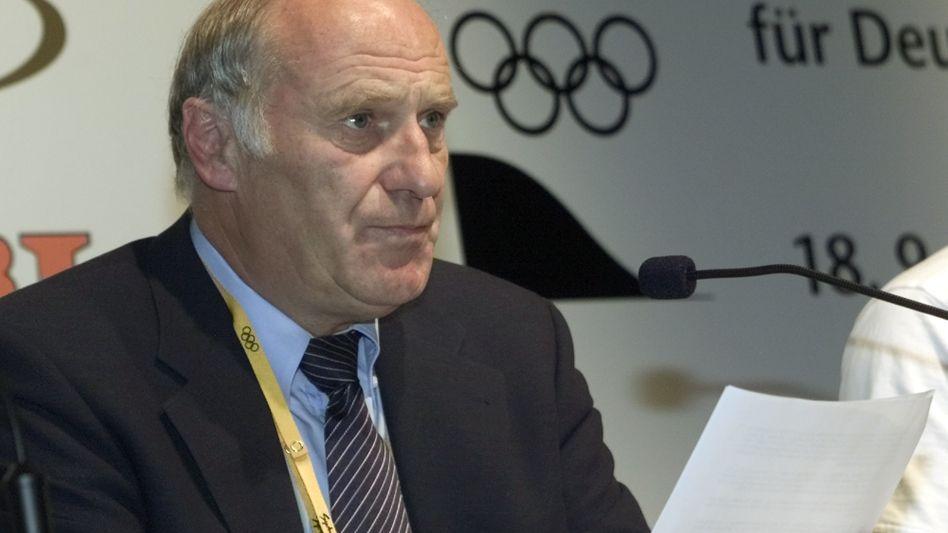 """Ex-DLV-Präsident Digel: """"Steigerungsimperativ"""" befördert Doping"""