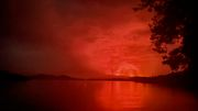Vulkanausbruch im Osten Kongos löst Panik aus – Ruanda öffnet Grenze