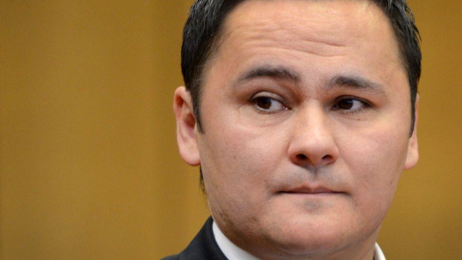 Ante Sapina (Motiv von 2013): Haftreduzierung in der Prozess-Neuauflage