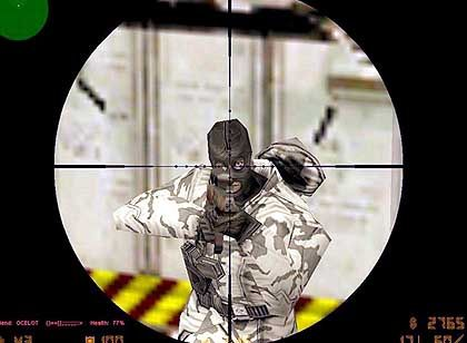 "Counter-Strike: Klassiker unter den ""Egoshootern"""