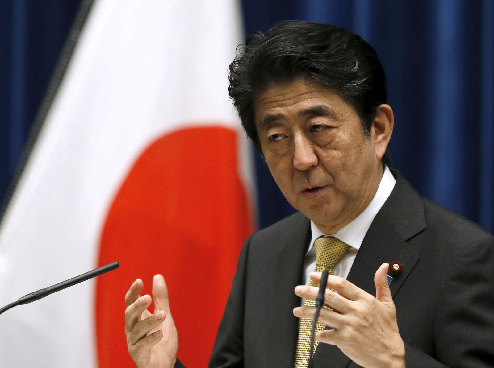 Japan / Shinzo Abe