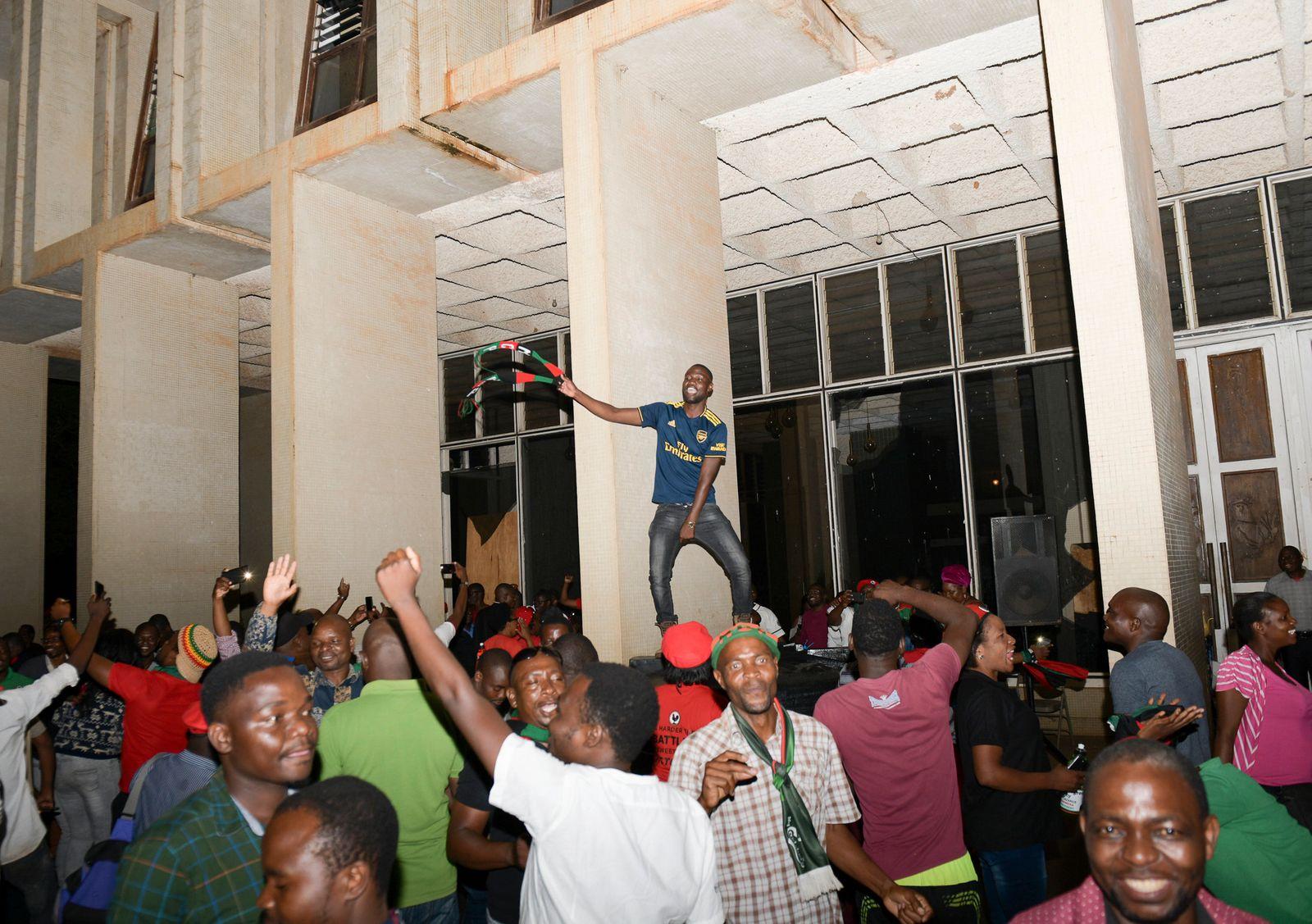 Malawi Election Ruling