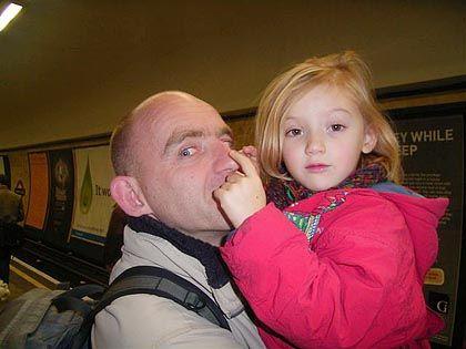 Spurlos verschwunden: Die sechsjährige Luna Tinnemann