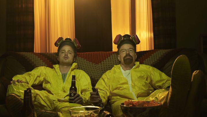 """Finale von """"Breaking Bad"""": Walter White ist am Ende"""