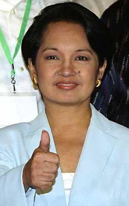 Gloria Macapagal Arroyo (Philippinen)
