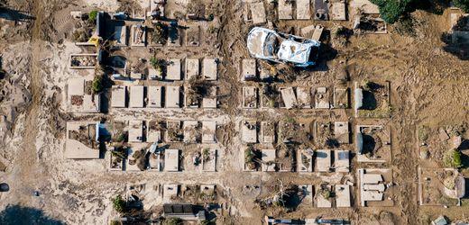 Catastrophic Flooding Spotlights Germany's Poor Disaster Preparedness