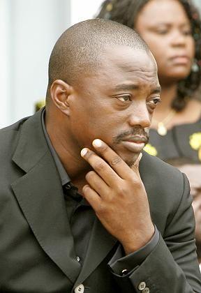 Kongos Präsident Joseph Kabila: Er soll sein Amt in einer Stichwahl verteidigen